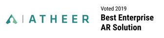Atheer Logo Horizontal 2019