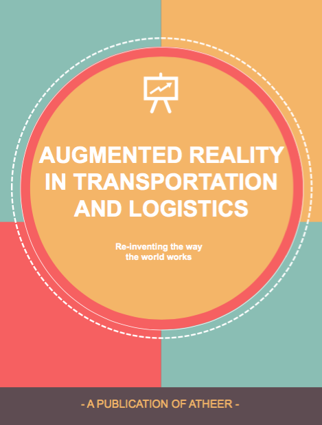 Logistics eBook cover