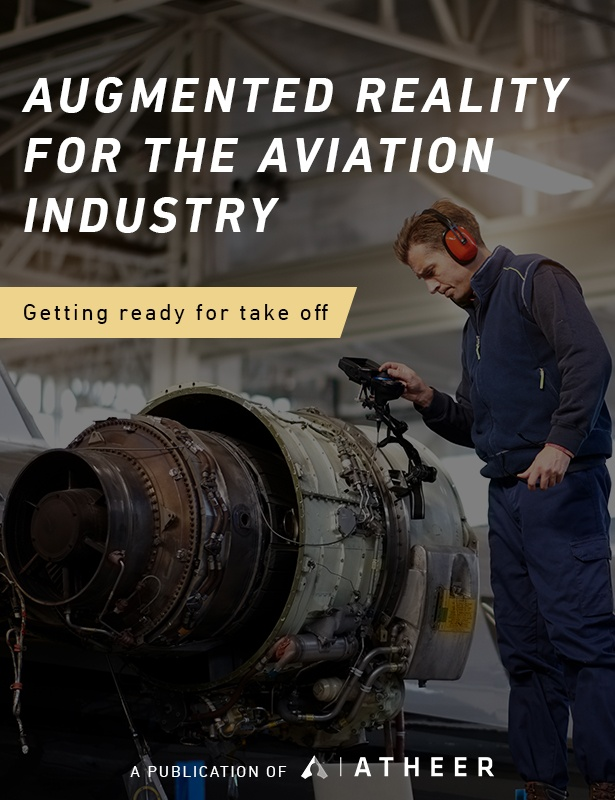 ar for aviation ebook cover