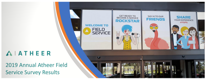 fIeld service banner